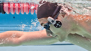 FINIS Duo Unterwasser MP3 Player