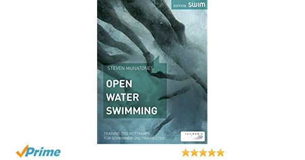 OpenWater Swimming Training und Wettkampf