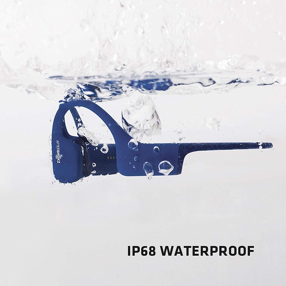 AfterShokz Xtrainerz Unterwasser Mp3