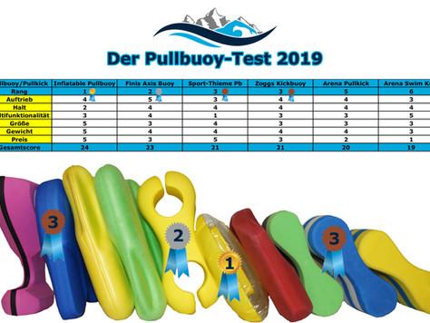Die besten Pullbuoys für das Schwimmtraining 2019 | Produktvergleich