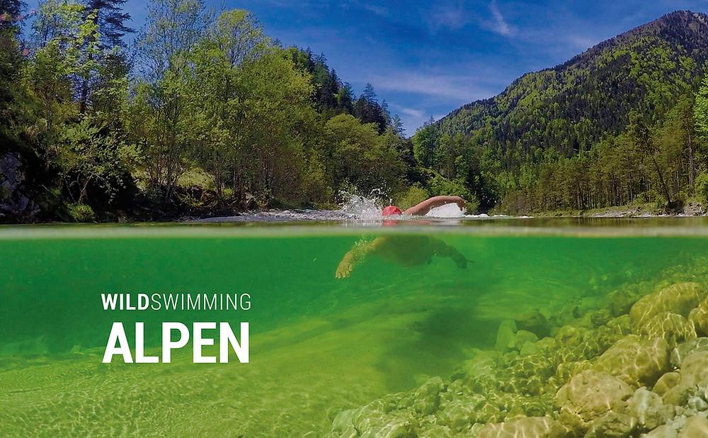 Wild Swimming Alpen - Hans Jörg Ransmayr
