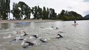 Die richtige Ausrüstung fürs Freiwasserschwimmen