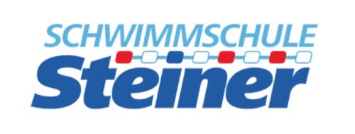Schwimmschule und Schwimmsport Fachgeschäft Steiner Logo