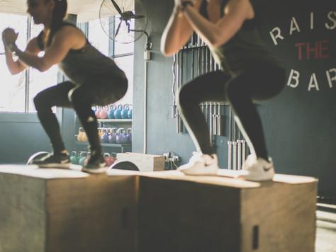 Der Workout Wednesday #20
