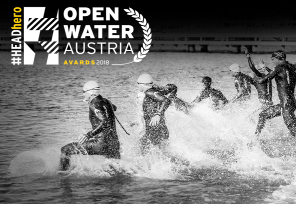 HEADHero Award Open Water Austria