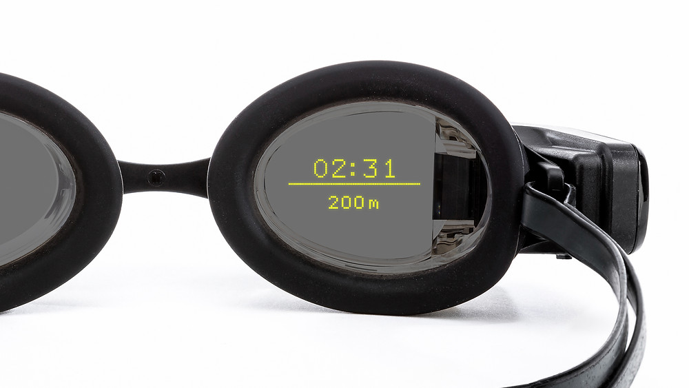 Form Smart Swim Goggles Schwimmbrille