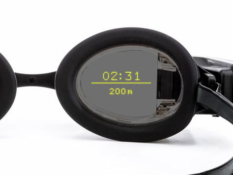 FORM Smart Goggles - Die intelligente Schwimmbrille im Test