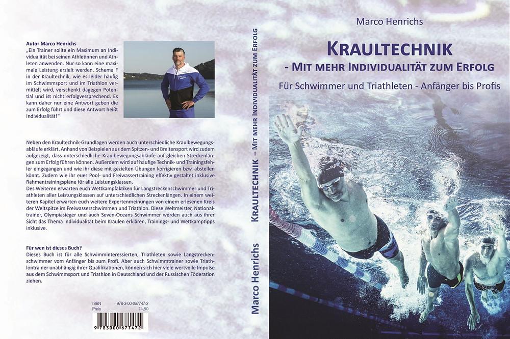 Marco Henrichs Kraultechnik Buch
