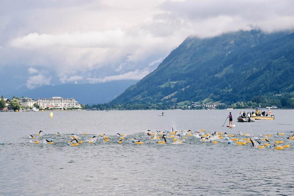 Zell am See Swim Open 2019