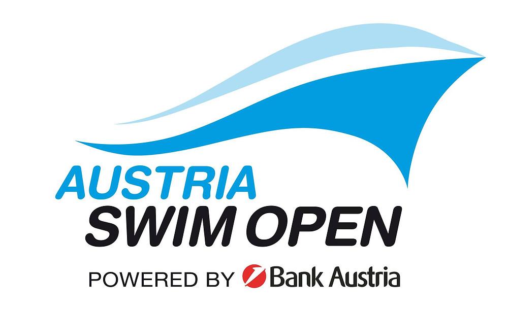 Austria Swim Open Logo
