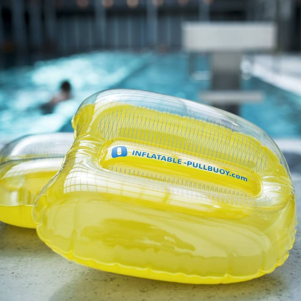 Inflatable Pullbuoy, bester Pullbuoy 2019