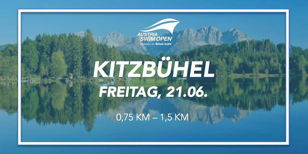 Austria Swim Open Kitzbühel