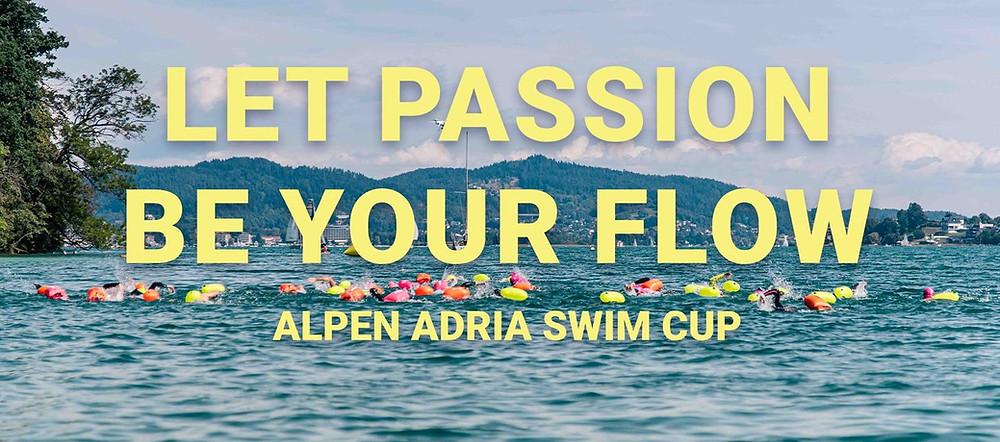 Alpen Adria Swim Cup - Open Water