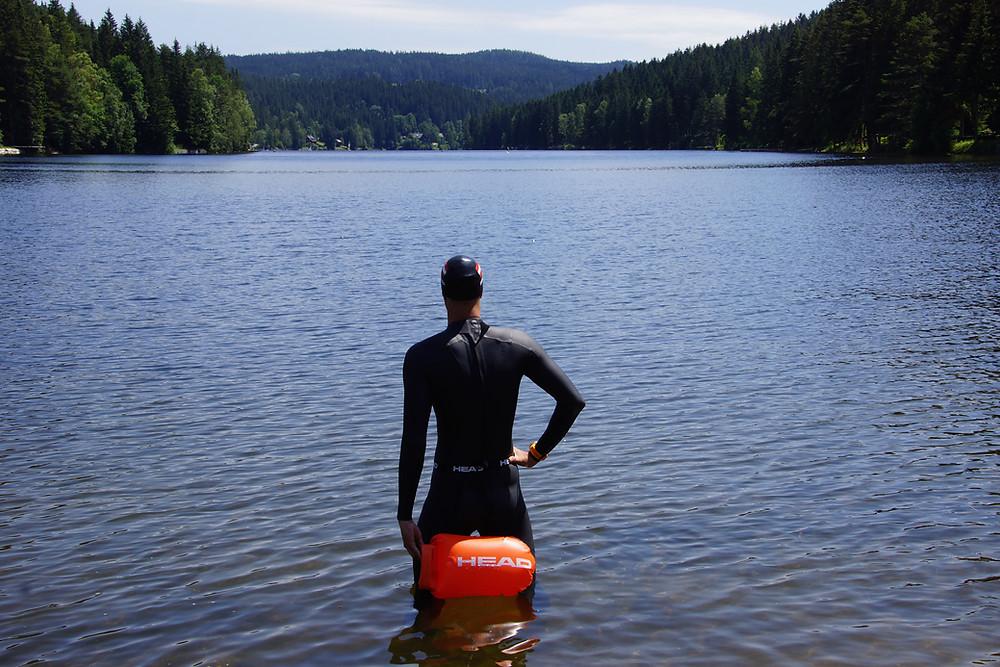 OpenWaterSchwimmen.com bereit für die Saison 2020