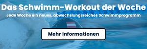 Schwimm Workout der Woche