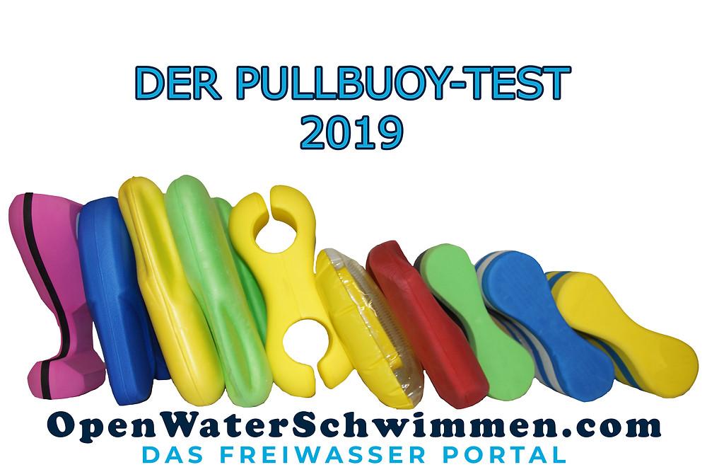 Der große Pullbuoy Test und Vergleich 2019