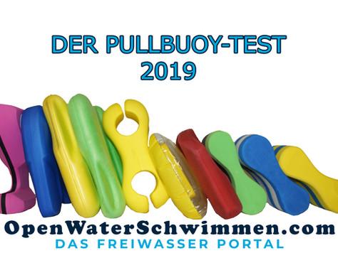 Der Pullbuoy-Test 2019 - Vorbericht