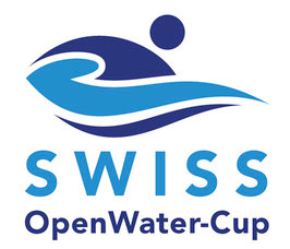 Swiss openWater-Cup Logo