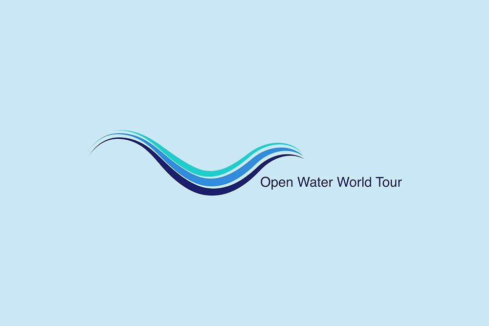 Open Water World Tour Logo