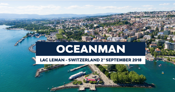 Oceanman Lac Leman