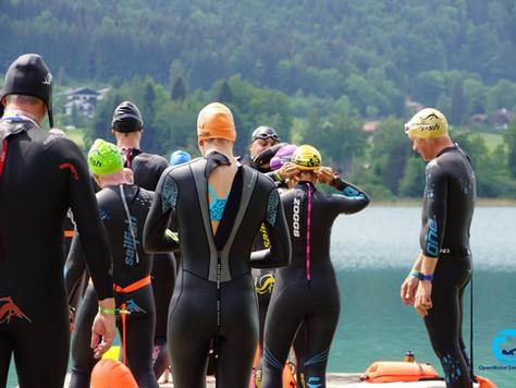 Die besten Neopren Schwimmkappen für das Freiwasser 2021 | Produktvergleich