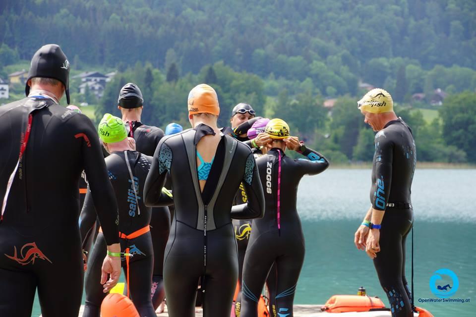 Die Besten Neopren Schwimmkappen für das Freiwasser 2019