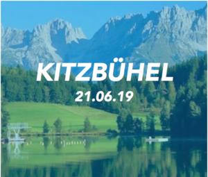 Kitbühel Swim Open im Schwarzsee