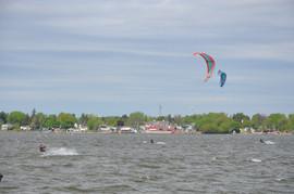 Château Venise - Lac Champlain - Venise-en-Québec