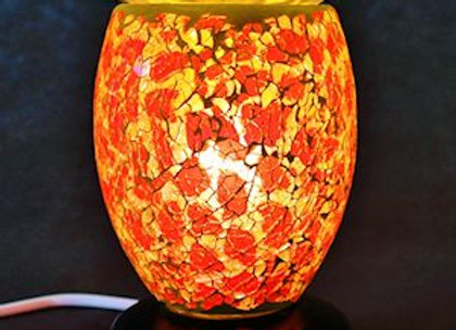 Poppy Dimmable Mosaic