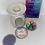 Thumbnail: Rainbow 6 cell wax melts