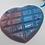 Thumbnail: Love heart Soy Wax Snap Bars
