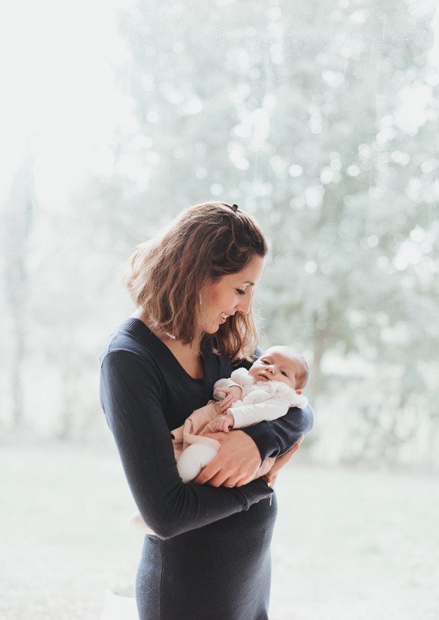 Mistan Photographe Charente Maritime bébé