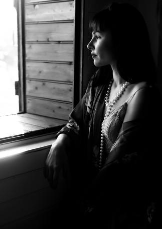 Mistan Photographe boudoir
