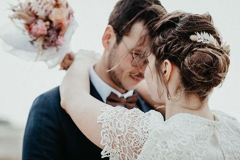 Mariage Nolwenn et Axel par Mistan Photo