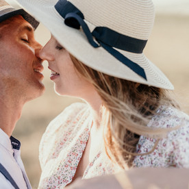 Engagement - Marie-Amélie et Jonathan (1