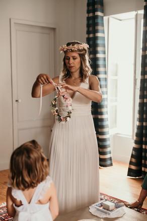 Mariage Sandra et Ludo - Mistan Photogra
