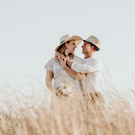 Engagement - Marie-Amélie et Jonathan (2