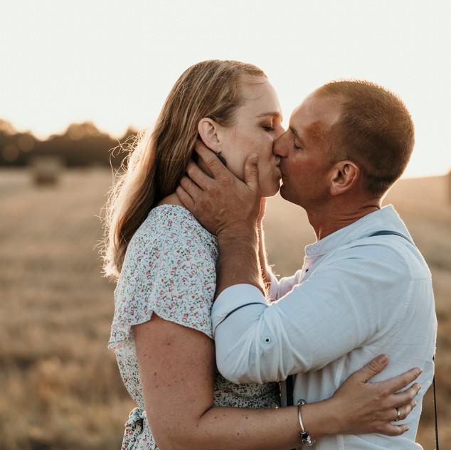 Engagement - Marie-Amélie et Jonathan (5