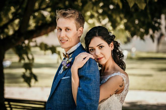 Mariage Amélie et Romain - Mistan Photog