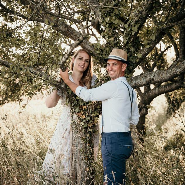 Engagement - Marie-Amélie et Jonathan (3