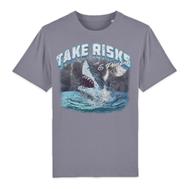 TAKE RISKS & PROSPER