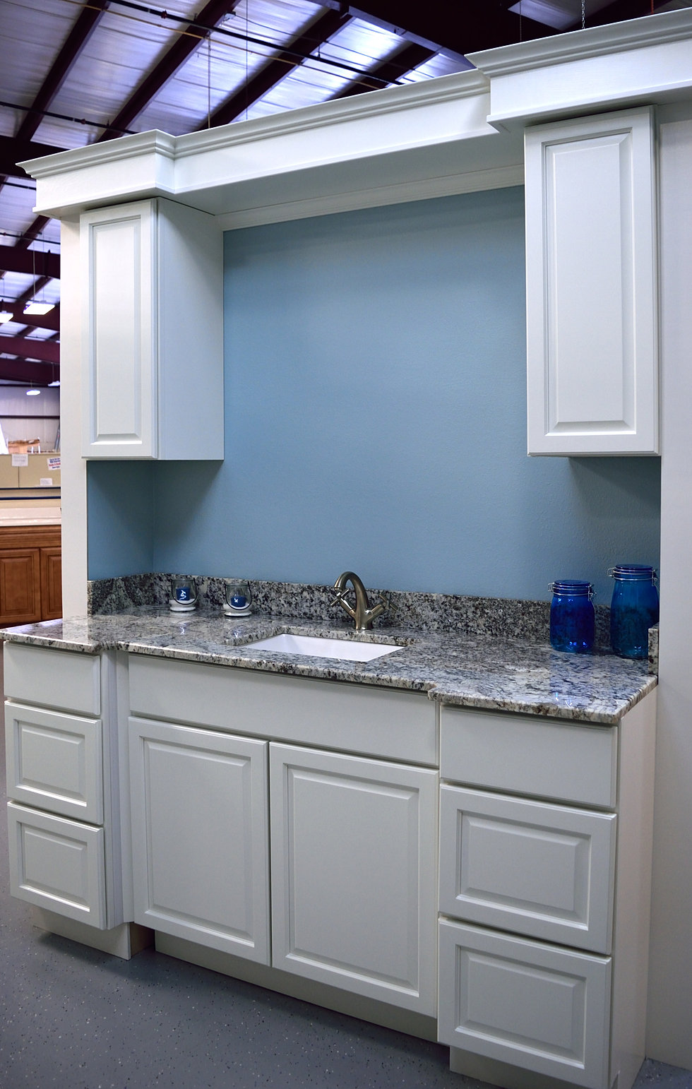 Bathroom Vanities & Tops