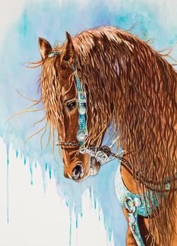 Caballo the Horse