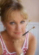 Sherry Daerr, Pet Portrait Artist