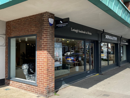 Sofas & Stuff extend their national store coverage