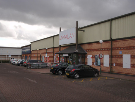 Anchor Retail Park, Hartlepool nearly fully let