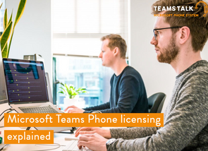 Microsoft Phone licensing explained
