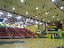 大翻新前 Arena