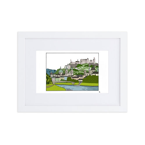 Bild/Frame Salzburg