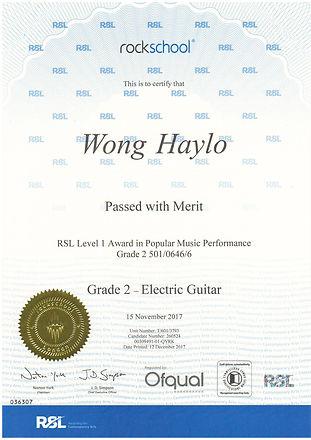 黃俊希 G2 E.Guitar.JPG